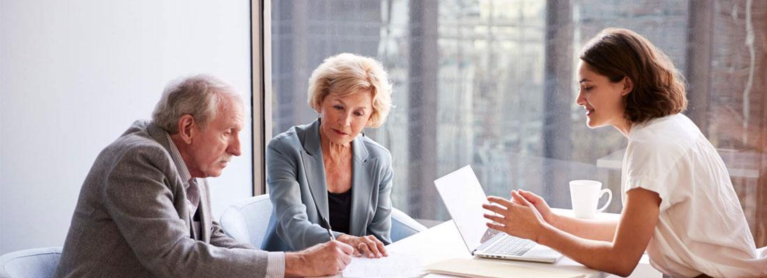 souscrire un contrat d'assurance prévoyance