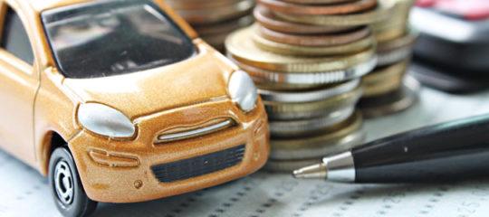 Assurance pour un véhicule de collection